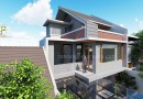 Fadli Split Level House - Banda Aceh